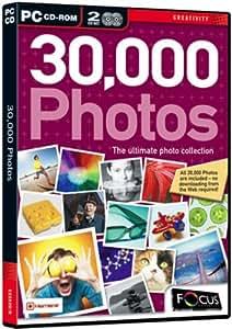 30,000 Photos - 2 x CD Set (PC)