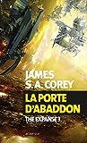 La porte d'Abaddon - The Expanse 3 (Exofictions) - Format Kindle - 9782330067502 - 9,49 €