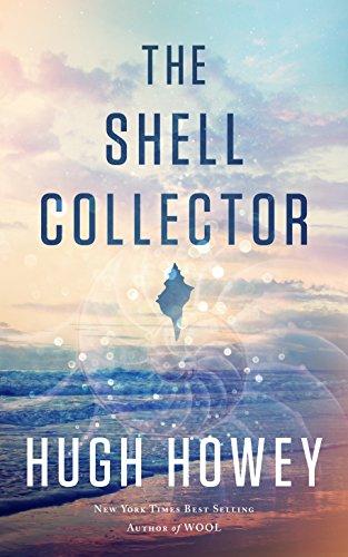 Buchseite und Rezensionen zu 'The Shell Collector (English Edition)' von Hugh Howey