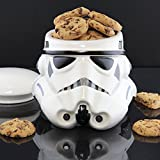 Star Wars Storm Trooper Cookie Jar – 23 cm (ca. 9 in) hoch