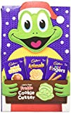 Cadbury Mini Chocolate Biscuits with Free Freddo Cookie Cutter 81.5g