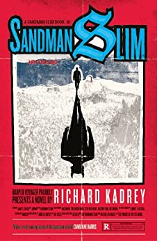 Sandman Slim (Sandman Slim, Book 1) by [Kadrey, Richard]