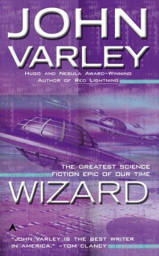 Wizard (Gaea) by John Varley (1987-05-15)