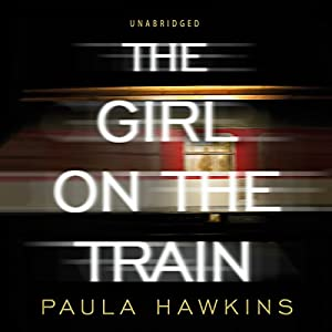 The Girl on the Train (Hörbuch-Download): Amazon.de: Paula