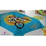 Edredón Nórdico Oficial Mickey Mouse Fun 180x240 CM