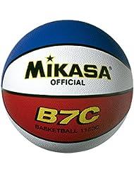 Mikasa B7 - Balón de goma, multicolor, tamaño 7