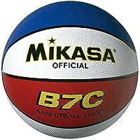 Mikasa B-7C - Balón de Baloncesto, Talla 7