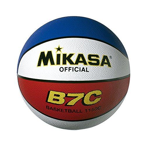 Mikasa B-7C Balón de Goma, Hombre, 7