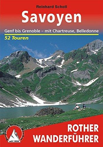 Savoyen (Allemand)Genf Bis Grenoble
