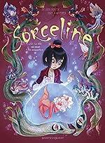 Sorceline - La fille qui aimait les animonstres de Sylvia Douyé
