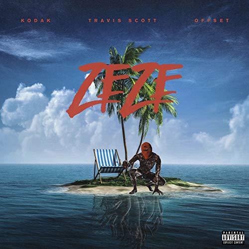Zeze (Feat. Travis Scott & Off...