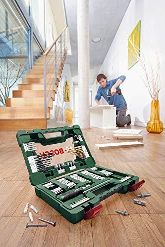Bosch 2607017195 V-Line Box - 5