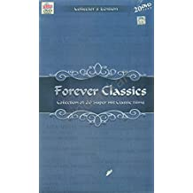Forever Classics Hindi (20 DVD pack )
