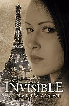 Invisible de [Calvar, Sandra Estévez]