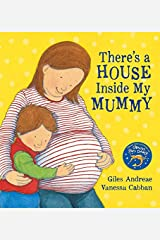 There's  A House Inside My Mummy Paperback