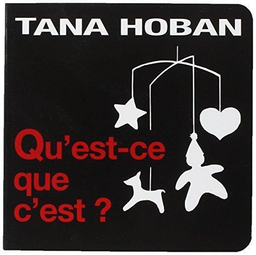 Qui Sont-Ils par Tana Hoban