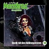 Macabros Classics - Duell mit den Höllengeistern