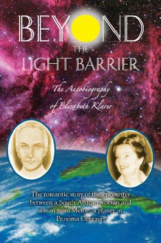 Beyond the Light Barrier: The Autobiography of Elizabeth Klarer por Elizabeth Klarer