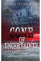 Cone of Uncertainty by David Heilwagen (2014-06-13) Paperback