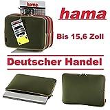 Hama Neoprene Laptop Notebook Sleeve Tasche Hülle Etui 14