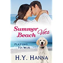 Summer Beach Vets: Playing to Win (English Edition)