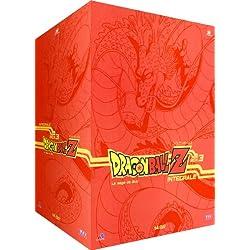 Dragon Ball Z - Intégrale - Box 3 [Non censuré]