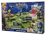 Desafío Champions Sendokai - Campo de batalla (Simba 9413155)