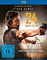 24 Hours to Live [Blu-ray] hier kaufen