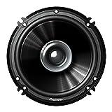 Pioneer TS-G625 2-Way 6 Inch 250W Coaxial Car Speakers