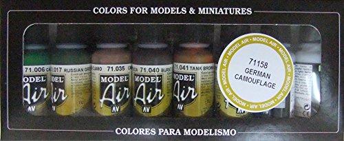 vallejo-modell-air-deutsche-camouflage-acryl-farbe-set-fur-air-pinsel-verschiedene-farben-8-stuck