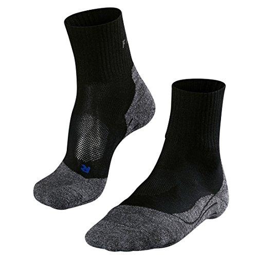 Falke 3 Pair trekking TK2 3P 16474 Running Fitness socks pour les longues randonnées