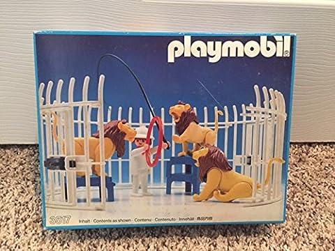 Playmobil - 3517 - Maison du père