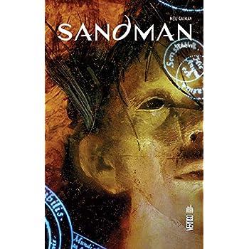 Sandman Tome 6