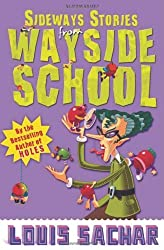 Sideways Stories from Wayside School by Louis Sachar (2010-08-16)