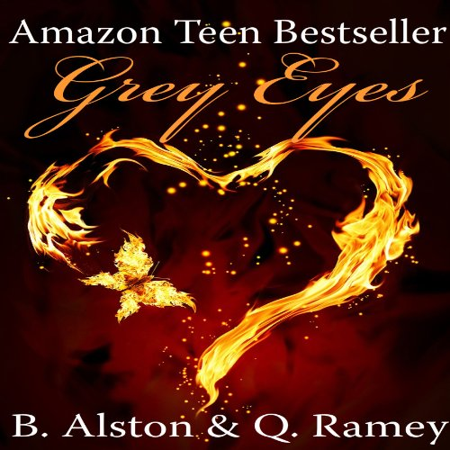 Grey Eyes (The Forever Trilogy Book 1) (English Edition)