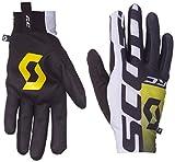 Scott Handschuhe Gloves RC LF Black Yellow, S