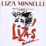 Songtexte von Liza Minnelli - Liza's Back