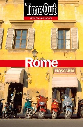 Time Out Rome City Guide (Time Out Guides)
