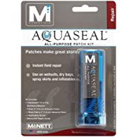 Aquaseal All Purpose Neoprene Patch Kit for Water (Water Stop Standard)