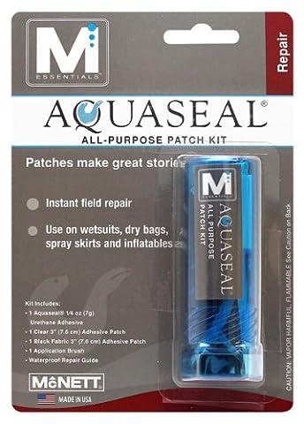 Aquaseal with Black Colorant