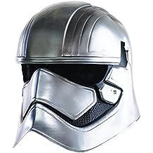 Star Wars - Casco Capitan Phasma Ad, talla única (Rubie'S Spain 32304)