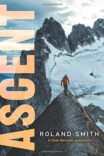 Ascent (A Peak Marcello Adventure, Band 3)