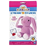 Build A Bear Workshop Lil' Pink Bunny