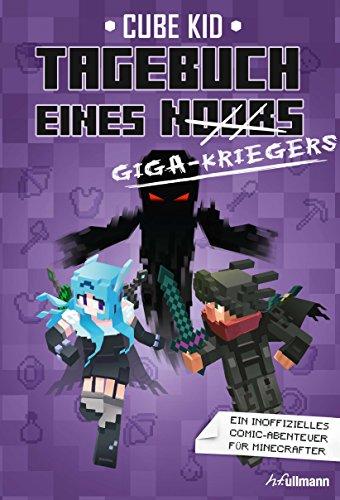 Tagebuch eines Giga-Kriegers (Bd. 6)