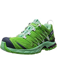 Salomon Xa Pro 3D, Zapatillas de Trail Running para Mujer