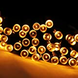 RPGT®100 200 300 400 500 LEDs Solar LED Lichterkette