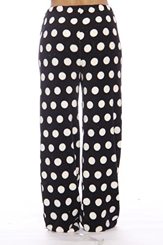 Just Love - Ensemble de pyjama - Femme Pois