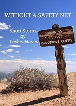 Without a Safety Net by [Hayes, Lesley]