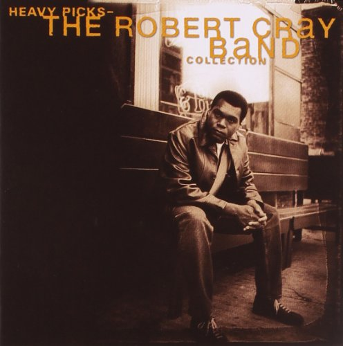Heavy Picks/the R.C.Collection - My Cray Soul Robert In