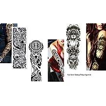Suchergebnis Auf Amazon De Fur Indianer Tattoo